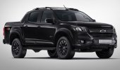 ภายนอก Chevrolet Colorado Midnight Edition