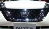 ภายนอก Nissan note 2019