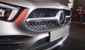 ภายนอก Mercedes-Benz A 200 AMG Dynamic 2019