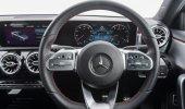 ภายใน Mercedes-Benz A 200 AMG Dynamic 2019
