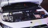 เครื่องยนต์ Mercedes-Benz A 200 AMG Dynamic 2019