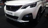 ภายนอก Peugeot 3008 2019