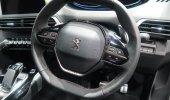 ภายใน Peugeot 3008 2019