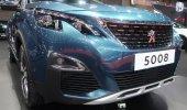 ภายนอก Peugeot 5008 2019