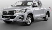 ภายนอก Toyota Hilux Revo 2019