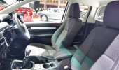 ภายใน Toyota Hilux Revo 2019