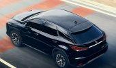 ภายนอก Lexus RX 2019
