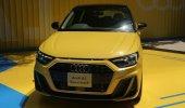 ภายนอกโดนใจของ Audi A1 Sportback 35 TFSI S Line 2020