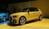 Audi A1 Sportback 35 TFSI S Line 5 ประตู