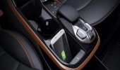 การดีไซน์ภายในของ Hyundai Ioniq EV 2019