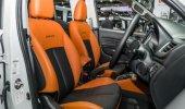 ภายในของ Mitsubishi Triton Athlete 2020