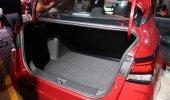 การดีไซน์ภายใน All New Nissan Almera 2020