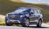 ดีไซน์ภายนอก Mercedes-Benz GLS 350 d 2020