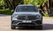 ดีไซน์ภายนอก Mercedes-AMG GLC 43 4MATIC Coupe 2020