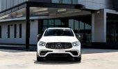 ดีไซน์ภายนอก Mercedes-AMG GLC 63 S 4MATIC Coupe 2020