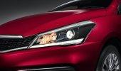ดีไซน์ภายนอก New Suzuki Ciaz 2020