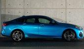 ดีไซน์ภายในห้องนอก BMW 218i Gran Coupé M Sport 2020