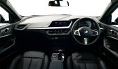 ดีไซน์ภายในห้องโดยสาร BMW 218i Gran Coupé M Sport 2020