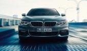 ดีไซน์ภายนอก BMW 520D