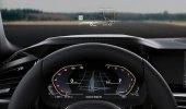ภายในห้องโดยสาร BMW Z4 2020