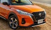 การดีไซน์ภายนอก Nissan Kicks e-POWER 2020