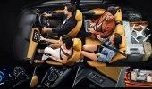 การดีไซน์ภายใน Nissan Kicks e-POWER 2020