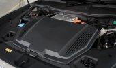 ขุมพลัง Audi e-tron Sportback 2021
