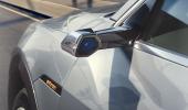 เทคโนโลยีความปลอดภัย Audi e-tron Sportback 2021