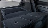 ห้องโดยสาร Audi e-tron Sportback 2021