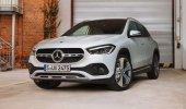 การออกแบบดีไซน์ ภายนอก Mercedes Benz GLA 200 AMG Dynamic 2021