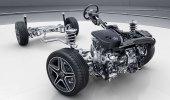 ขุมพลัง Mercedes Benz GLA 200 AMG Dynamic 2021