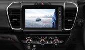 ระบบความปลอดภัย Honda City Hybrid e:HEV 2021