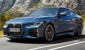 การออกแบบดีไซน์ภายนอก BMW 4 Series 2021