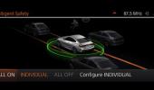 ระบบความปลอดภัย BMW 4 Series 2021