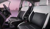 ภายในห้องโดยสาร Toyota Yaris Play 2021 (Limited Edition)