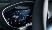 ภายในห้องโดยสาร Audi TT Coupe 2021