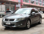 Honda Accord 2.4EL NAVI TOP ปี2009