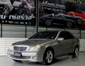 2005 MERCEDES-BENZ C230 Kompressor Avantgarde รถเก๋ง 4 ประตู