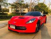 2016 CHEVROLET Corvette รถเก๋ง 2 ประตู สวยสุดๆ