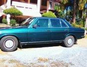 1988 MERCEDES-BENZ 300D สภาพดี