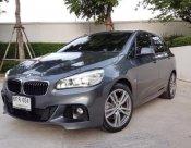 รถดีรีบซื้อ BMW 218i Active Tourer