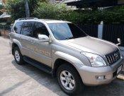 ขายรถ TOYOTA Land Cruiser ที่ กรุงเทพมหานคร