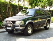 1998 FORD Explorer รับประกันใช้ดี
