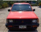 ขายรถ MITSUBISHI Cyclone Aero body 1991
