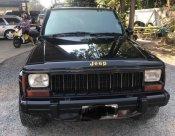 ขายรถ JEEP Cherokee ที่ พระนครศรีอยุธยา