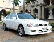รถดีรีบซื้อ NISSAN Primera