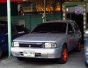 รถสวย ใช้ดี NISSAN NV รถกระบะ