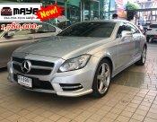 Benz CLS250 CDI A/T 2012