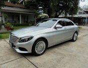 Mercedes Benz C180 1.6 Exclusive โทร.0815843800