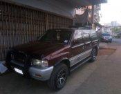 ขายรถ ISUZU Adventure ที่ สุโขทัย
